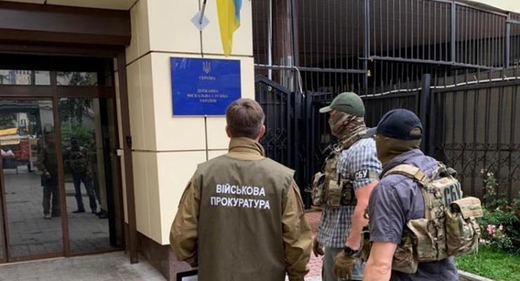 Обыски в Кабмине: Известны новые факты о хищениях на оборонке