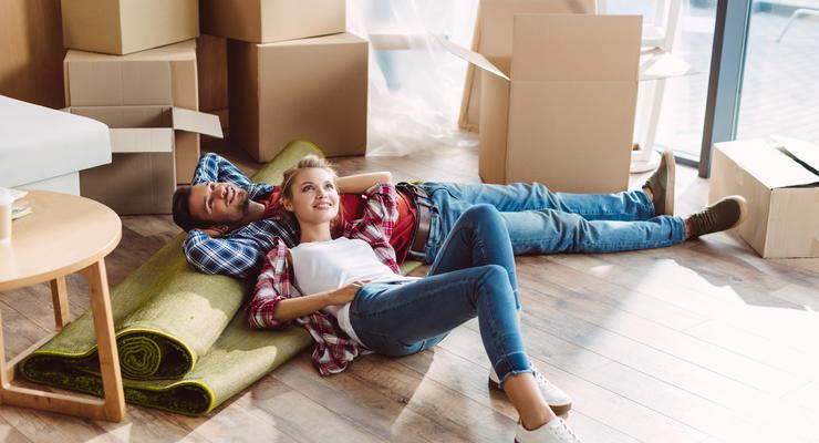 Украинцы чаще всего покупают недвижимость в Польше