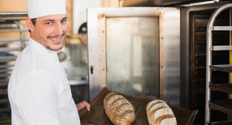 Хлеб в Украине за год подорожал