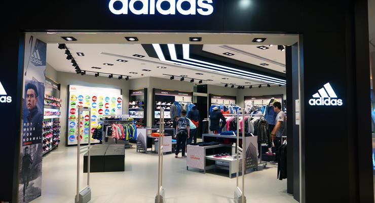 """Не попадись на удочку: Мошенники """"дарят"""" обувь от Adidas"""