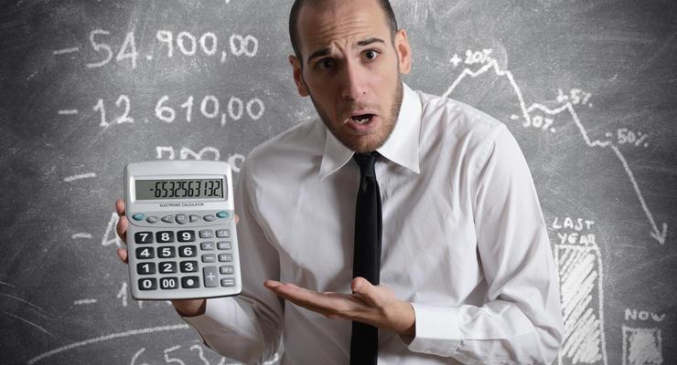 Минфин назвал сумму внешнего долга