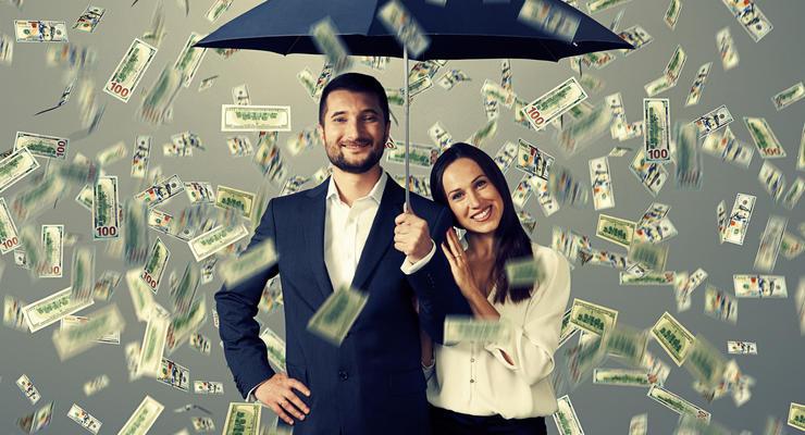 В Украине мужчины зарабатывают больше, чем женщины