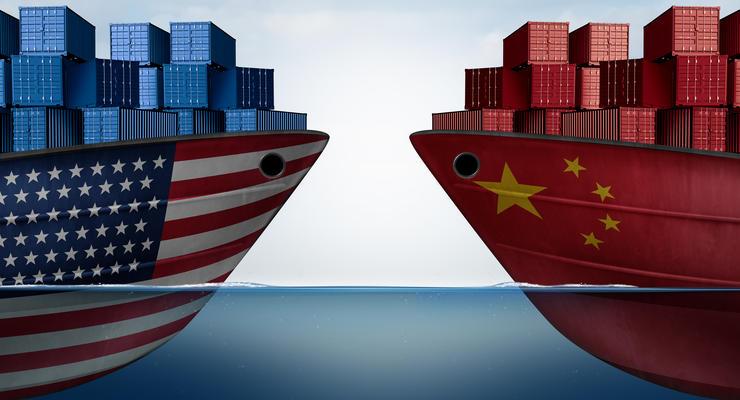 Как торговая война США и КНР влияет на гривну и бизнес