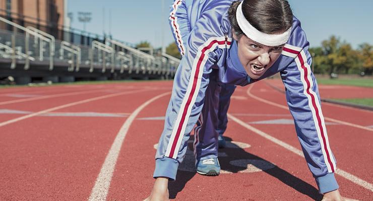 Кабмин повысил стипендии спортсменам и тренерам