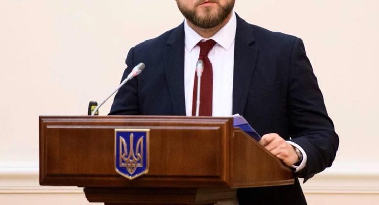 Сколько заработал глава Укрзализныци Евгений Кравцов