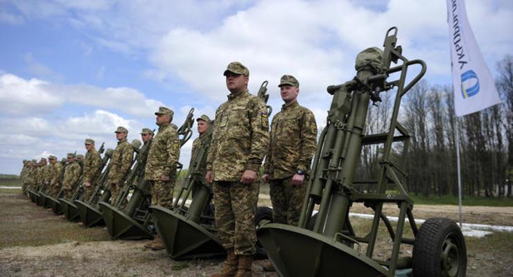 Украинских военных не будут штрафовать за просроченные кредиты