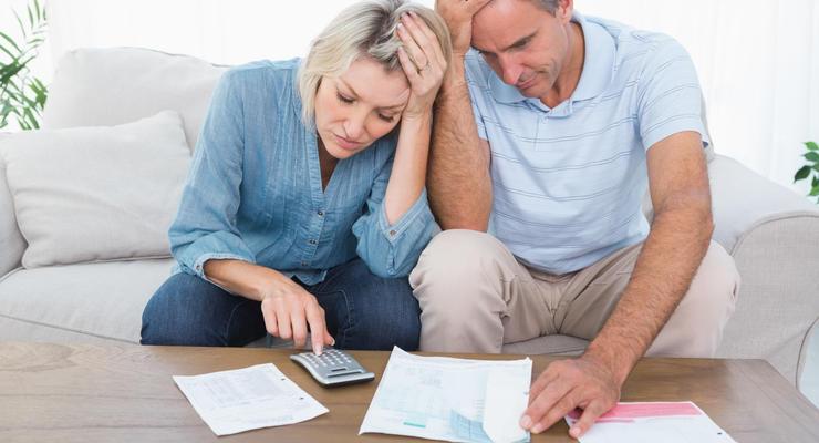 У Зеленского планируют ввести семейное декларирование доходов