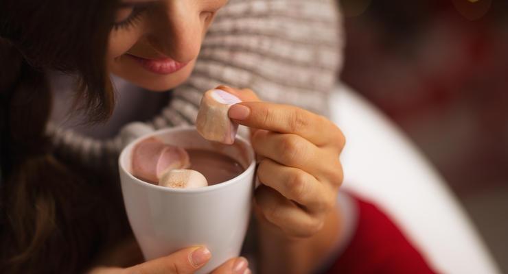 """""""Индекс"""" горячего шоколада: Сколько стоит приготовление"""