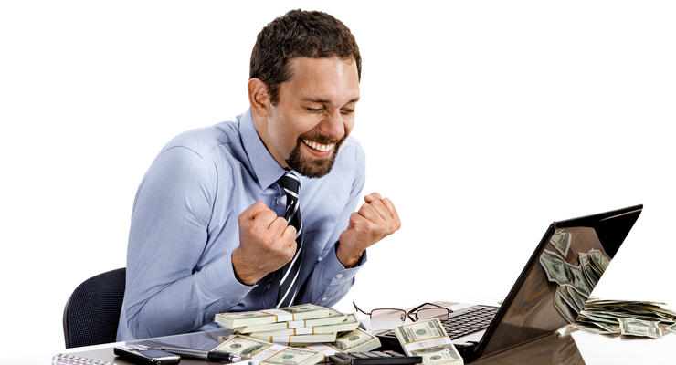 Стало известно, сколько налогов доначислили бизнесменам-нарушителям в Украине