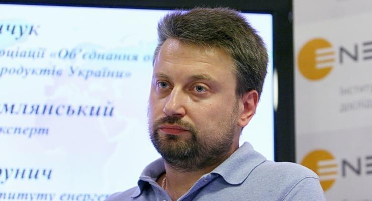 """Введение """"Роттердам+"""" поддерживали международные политические и финансовые партнеры Украины - эксперт"""