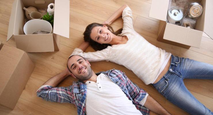 Украинцы зарабатывают на продаже новых квартир около 15%