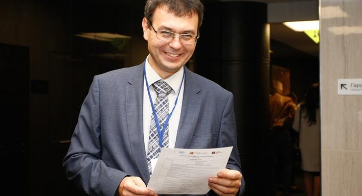 Гетманцев возглавит комитет финансовой политики в Верховной Раде