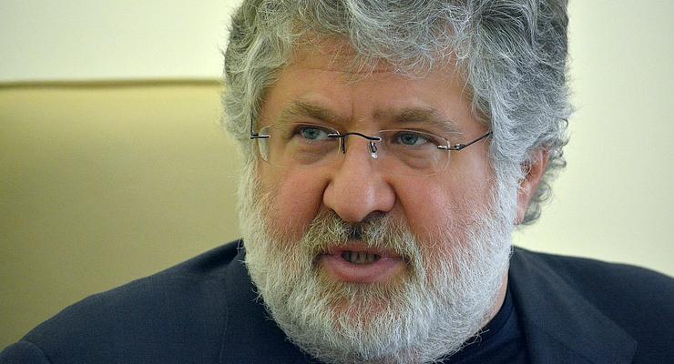 """Коломойский: """"Нужно отбирать предприятия, где плохая экология"""""""