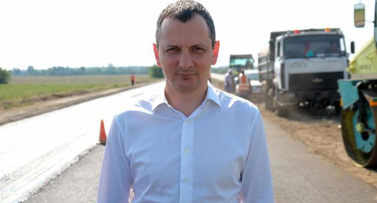 Юрий Голик рассказал, как изменить дорожную отрасль, и зачем ликвидировать Укравтодор