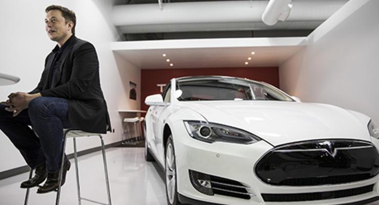 Tesla повысит цены на электромобили