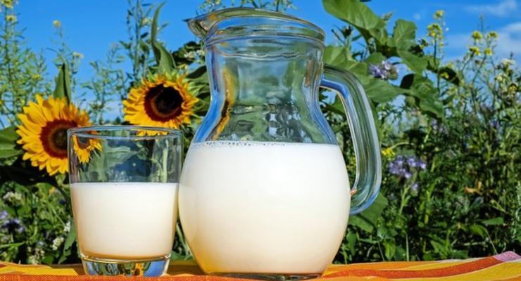 Стало известно, почему невменяемо дорожает молочка