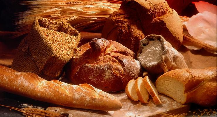 В Украине может быть дефицит хлеба