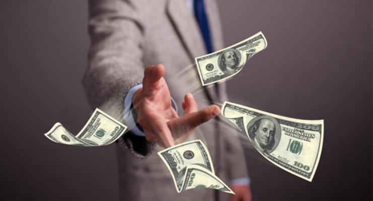 Украина должна выплатить 500 млн долл по евробондам