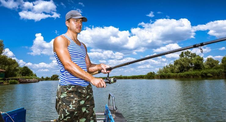 В Украине увеличилось производство рыбы