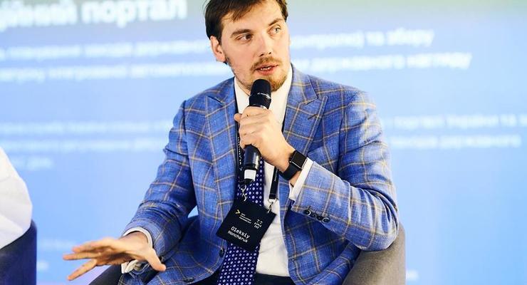Гончарук назвал пять целей на посту премьер-министра