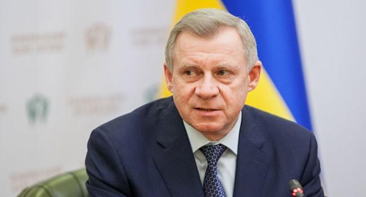 Миссия МВФ приедет в Украину на следующей недели, - Смолий
