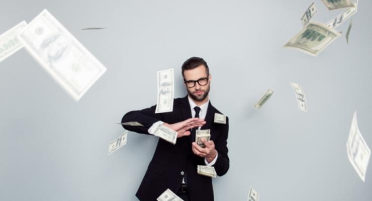 На что украинцы тратят деньги