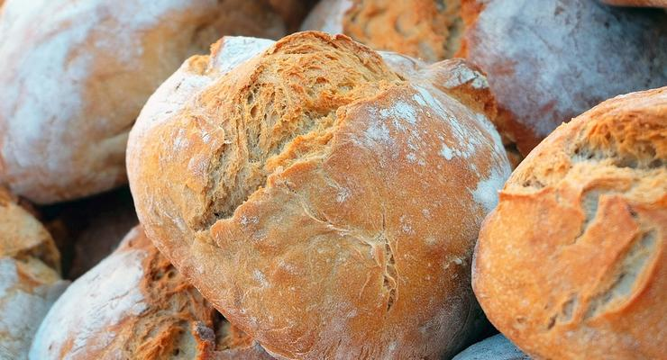 В Украине хлеб будет дорожать ежемесячно