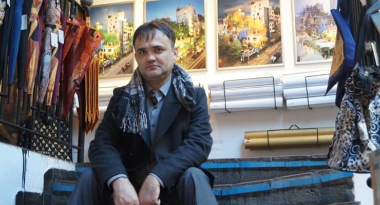 """Алексей Кривцов: Идем """"старым"""" курсом?"""