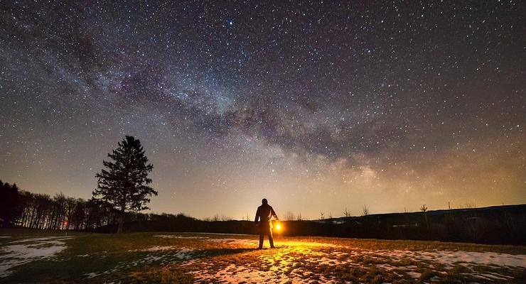 """Сколько стоит купить """"звезду с неба"""""""