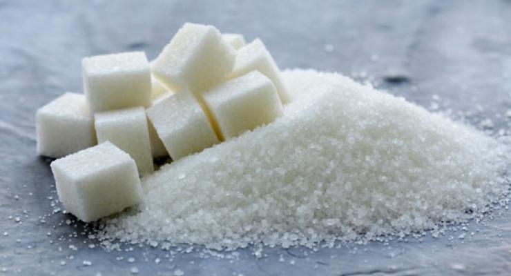 В Украине стремительно дорожает сахар
