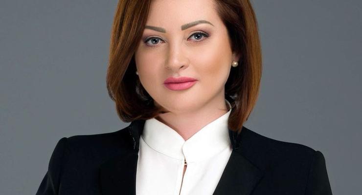 Замдиректора ГБР Варченко в августе заработала больше, чем Труба