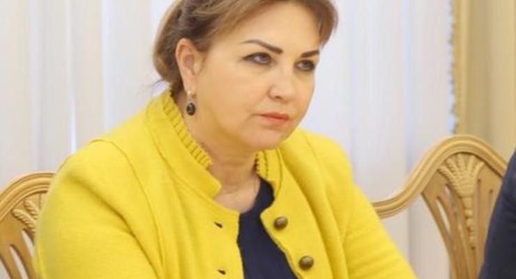 Из КСУ уволили трех судей, в том числе Шапталу