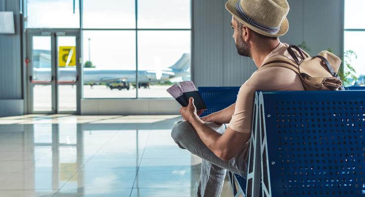 Ryanair снизил цены на рейсы из Одессы в Польшу