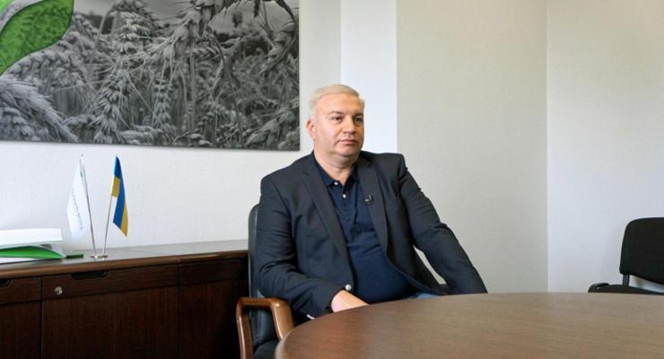 Рынок земли – это приток инвестиций, - Радченко
