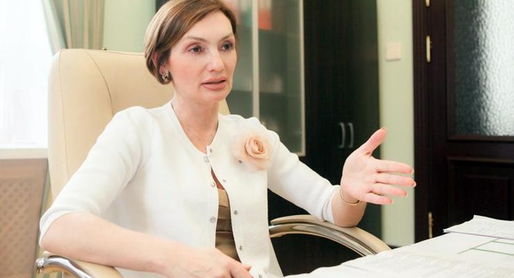 """Рожкова объяснила, почему купюры заменили на """"блошки"""""""
