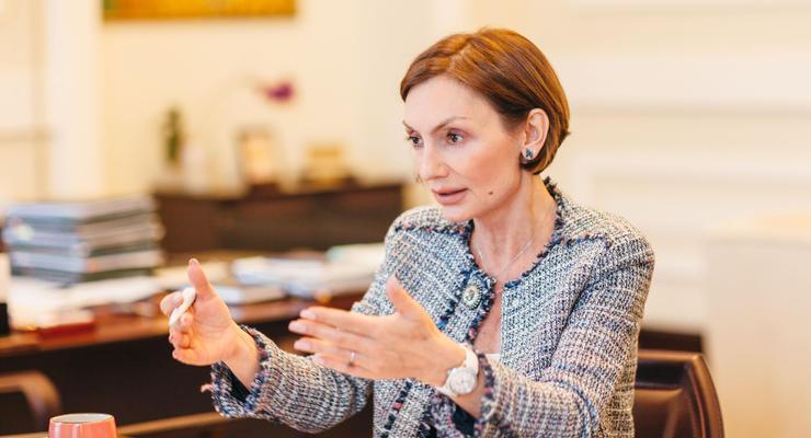 Рожкова рассказала, куда инвестировать деньги
