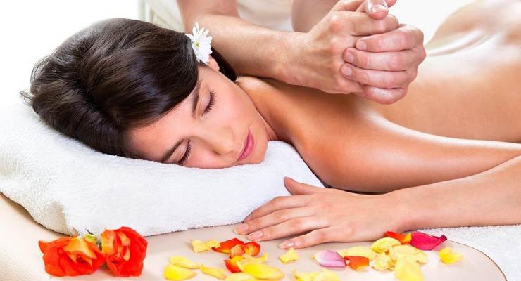 Сколько в Украине стоит эротический массаж с унижением