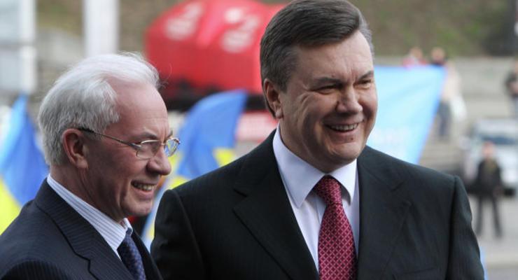 Стало известно, могут ли украинцы простить Януковичу коррупцию