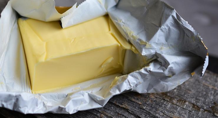 """""""Сократить аппетиты"""": В Украине рекордно подорожало сливочное масло"""