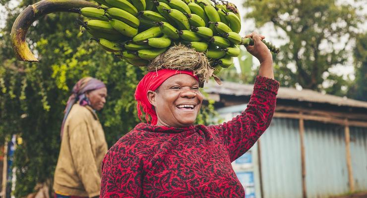 Яблоки VS бананы: Что предпочитают украинцы