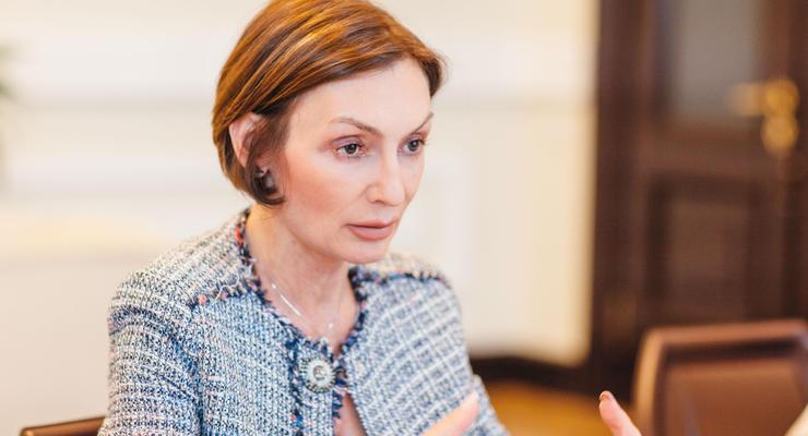 Рожкова рассказала о меморандуме с МВФ