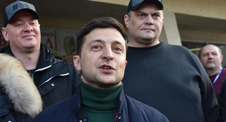 Зеленский заявил, что РФ усилит давление на Украину после завершения строительства Северного потока-2