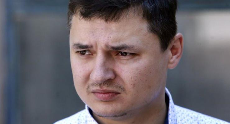 Кривенко перед увольнением получил 1,6 млн грн зарплаты