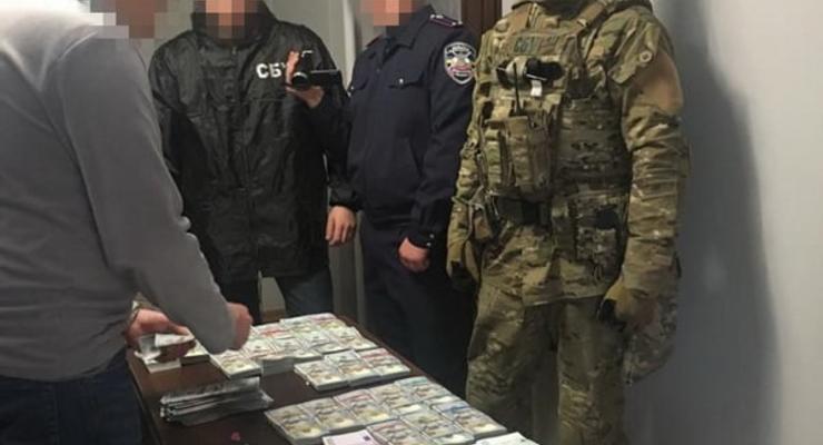 """""""100 миллионов за модный вид"""": СБУ разоблачила схему котрабанды"""
