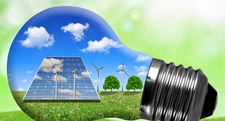 Представители США в Украине обеспокоены давлением на зеленую энергетику
