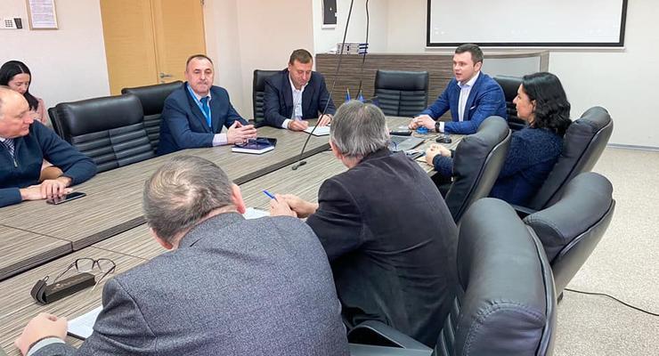 Кабмин назначил нового руководителя Украэроруха