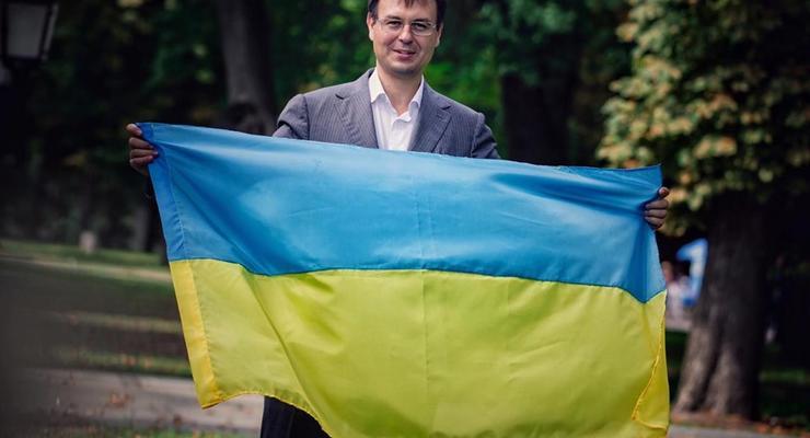 """Украина не может себе позволить создать """"стартовый капитал"""" детям, - Гетманцев"""
