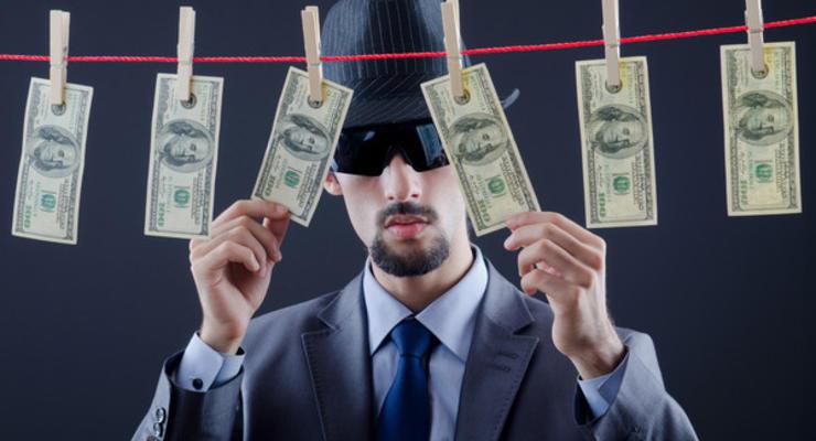 НБУ обнаружил нелегальные обменники