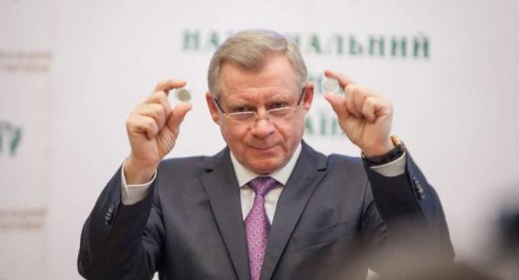 Приход иностранных инвесторов способствовал укреплению курса гривны, - Смолий