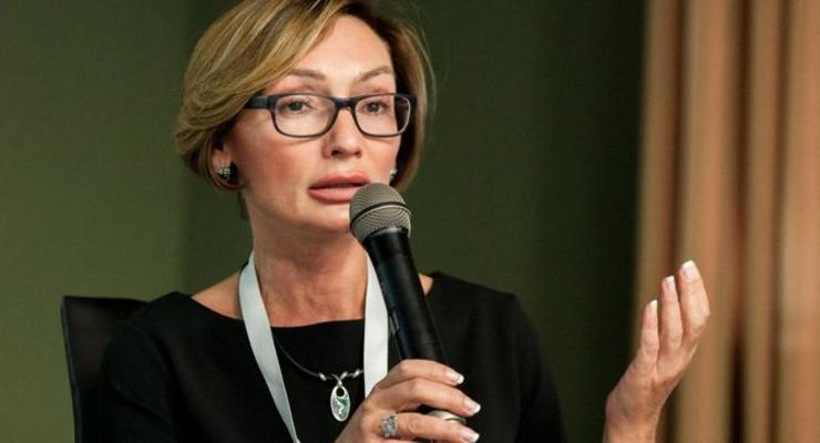Рожкова рассказала о законе Сплит